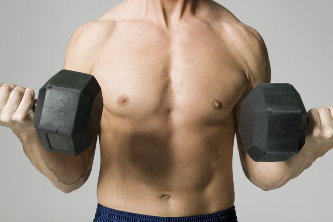 Trainingstipps: Muskelaufbau beschleunigen