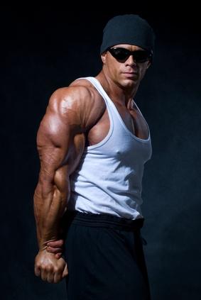 Maximales  Muskelwachstum mit Abnehmenden Sätzen