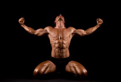 Bodybuilding und Genetik