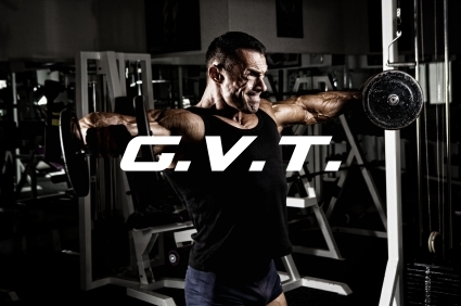 GVT Training – German Volume Training