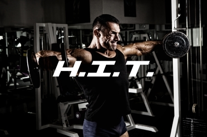 HIT – High Intensity Training