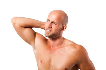 Muskelkater und warum er erst nach Tagen einsetzt