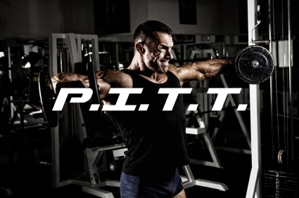 Professional Intensity Training Techniques – P.I.T.T. – Force