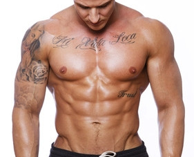 Sixpack Training – Tipps für sexy Bauchmuskeln