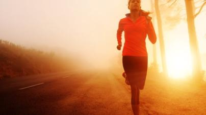 Fit in den 10-Kilometer-Lauf