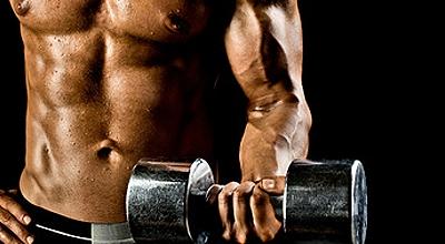 Krafttraining zu Hause – erfolgreich Muskeln aufbauen