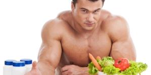 Ernährung Kraftsport – nur so baut ihr Masse auf!