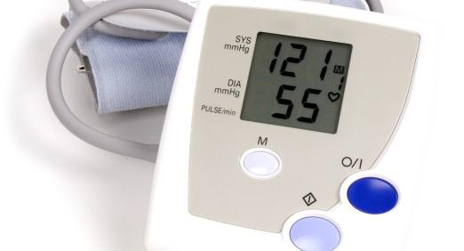 Muskelaufbau Training und ständig niedriger Blutdruck