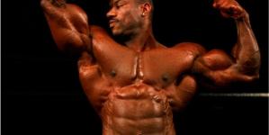 Breiter Rücken – Rückentraining für Supermans V-Form