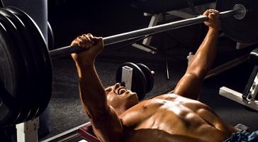 Brustmuskulatur – effektiv die Brust trainieren