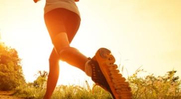 Joggen – diese Fehler solltet Ihr vermeiden