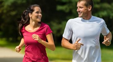 Sportbekleidung – auf das Material kommt es an
