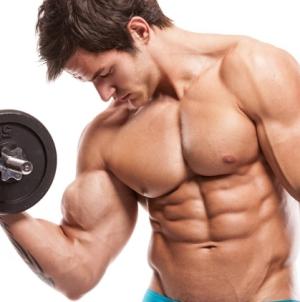 Masseaufbau – hart trainieren, gut essen, richtig erholen