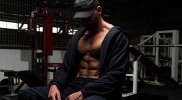 Regeneration und Bodybuilding