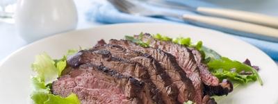 Strauß, die leckere Alternative zu Rind, Hähnchen und Fisch