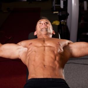 Muskelaufbau durch erhöhte Kontraktion beschleunigen
