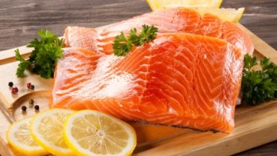 Warum ihr regelmäßig Fisch essen solltet