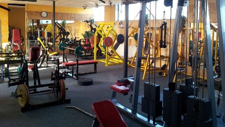 So findet ihr das richtige Fitnessstudio