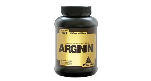 L-Arginin nehmen und den Muskelaufbau beschleunigen