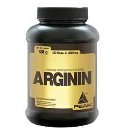 L-Arginin - günstig im Fitness-XL-Shop kaufen