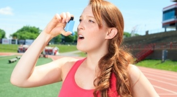 Sport bei Atembeschwerden