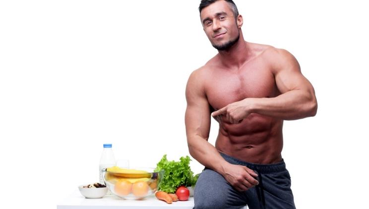 Bodybuilding Ernährung