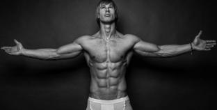 Sixpack Training für massive Bauchmuskeln