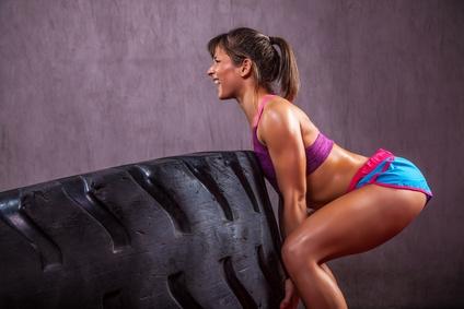 Kraftsport für eure Gesundheit