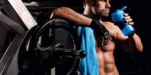 Protein und Aminosäuren – rechtzeitig einnehmen!
