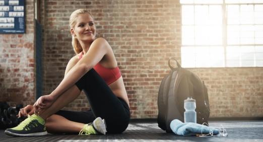 Erfolgreich trainieren: Tipps für Anfänger