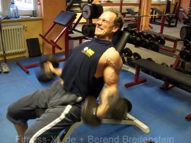 Intensitätstechniken -jetzt noch härter trainieren!