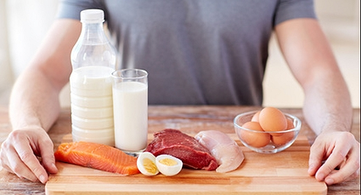 Protein Eiweiß Snacks