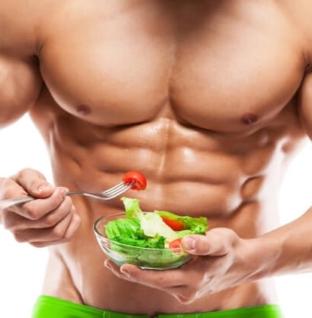 Ernährung Muskelaufbau und Diät – effektive Strategien