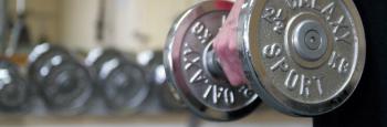 Hanteltraining: Die besten Hantel-Übungen für zu Hause