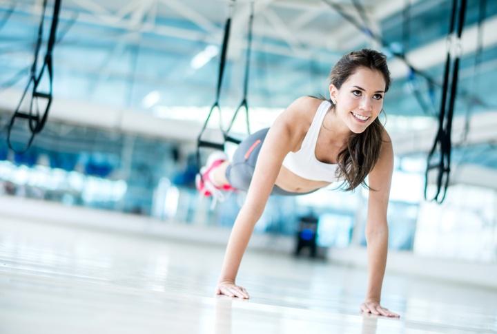 Functional Training: Ganzkörper-Workout für mehr Leistung