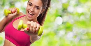 Sportlich und schlank in 2017 – Abnehmen mit Bewegung und Vitalamin
