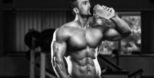 Das Muskelmasse ABC