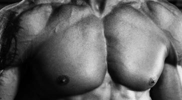 Brusttraining – Diese Fehler solltet ihr vermeiden