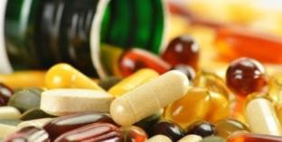 Aminosäure-Supplements als typisches Muskelaufbauprodukt