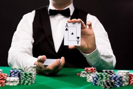 Welchen Einfluss hat Casino spielen auf die Gesundheit?