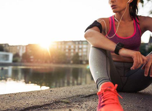 Laufen als Ergänzung zum Krafttraining – 5 essentielle Tipps