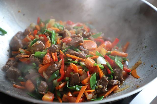 Hilft die asiatische Küche, das eigene Traumgewicht zu halten?