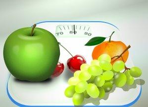 Die Umstellung auf die neue Ernährung ist für die meisten ganz automatisch mit einer Gewichtsreduktion verbunden.