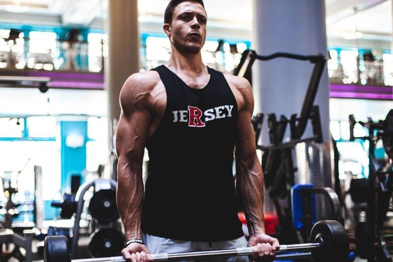 Training Bodybuilding